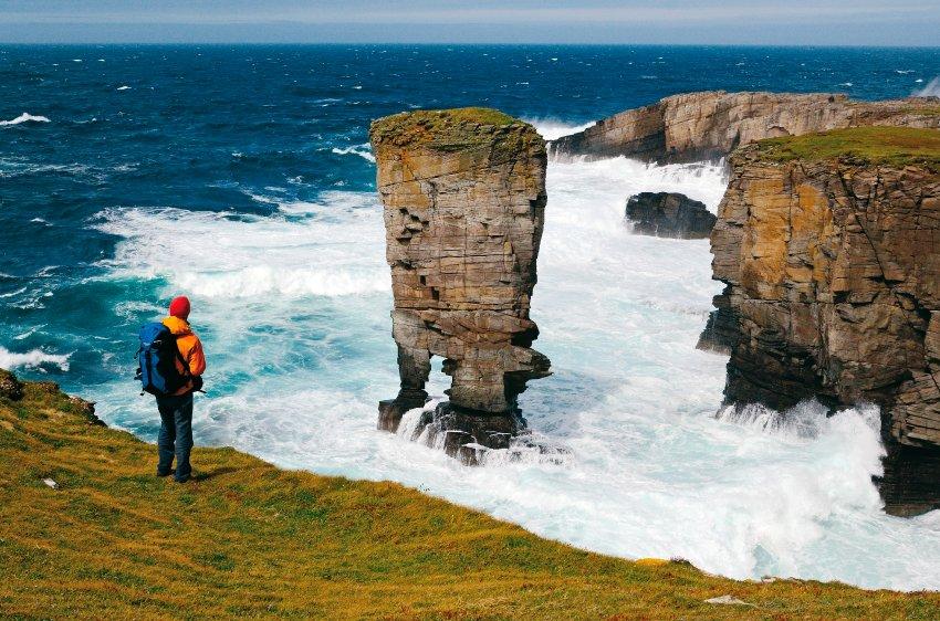 Картинки природа шотландии
