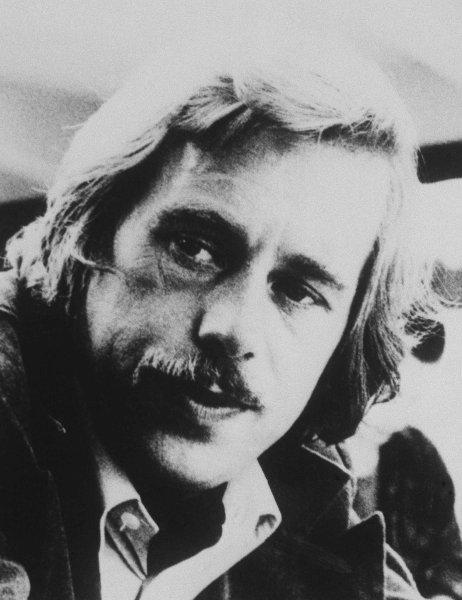 Vaclav Havel в возрасте 43 лет