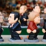 Каганеры известных политиков
