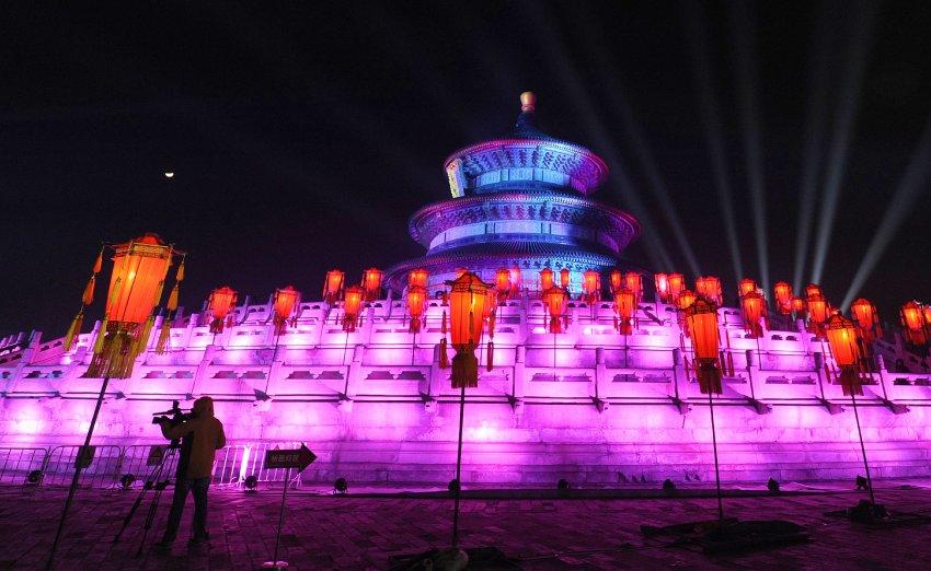 2012 уже в Китае