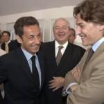 Саркози станет дедушкой второй раз