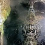 зловещий образ черепа - самая страшная пещера (фото Peter Bardsley / National)