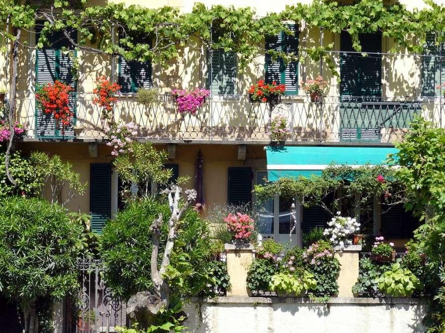 Изола деи Пескатори в Италии