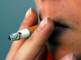В Германии хотят запретить перерывы на курение