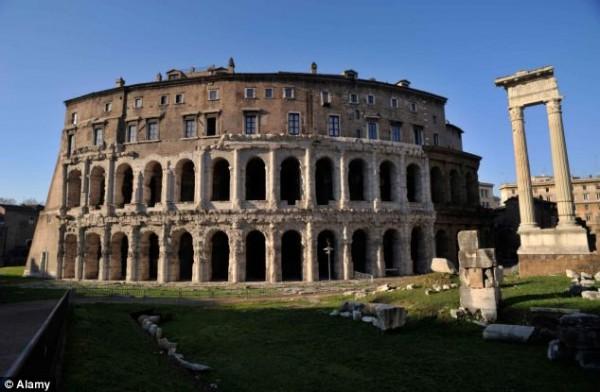 Редкая возможность купить Дворец с 2000-летней историей