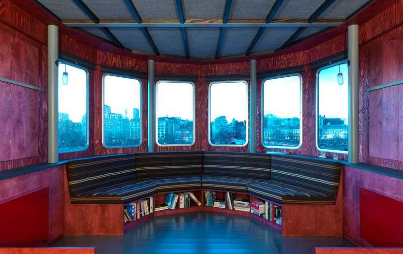 Победитель проекта - Комната для гостей Лондона