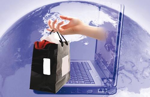 Интернет-магазины лидеры продаж в Европе