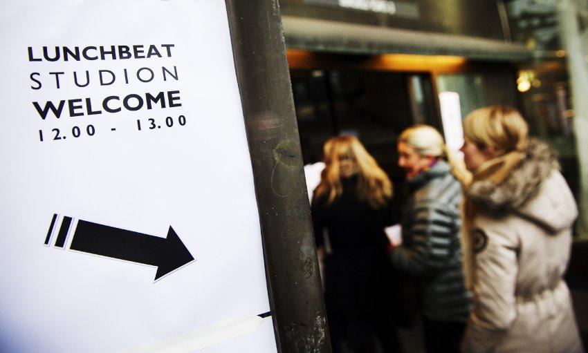 Танцевально-обеденное движение перекинулось из Стокгольма в другие города Швеции, затем в Белград, Боготу и так далее