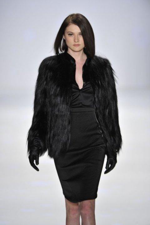 Элегантность итальянской моды Дмитрий