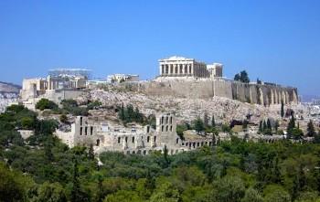 Афинский акрополь хотят сдать в аренду
