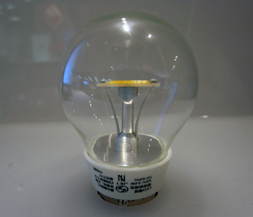Мгновенное освещение от Panasonic