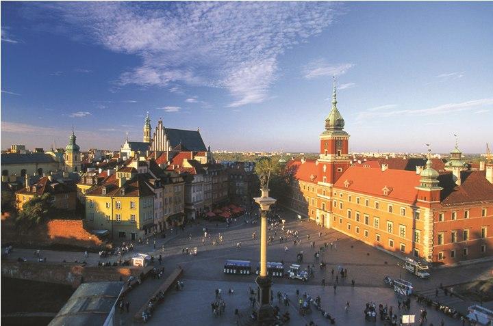 Польша сегодня