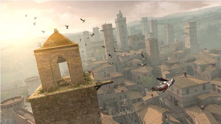 Видео игра Assassin's Creed II