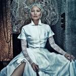 Kate Moss для W Magazine