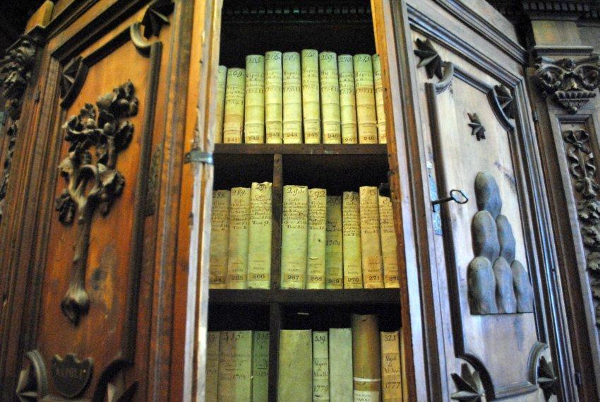 Документы из секретных архивов Ватикана