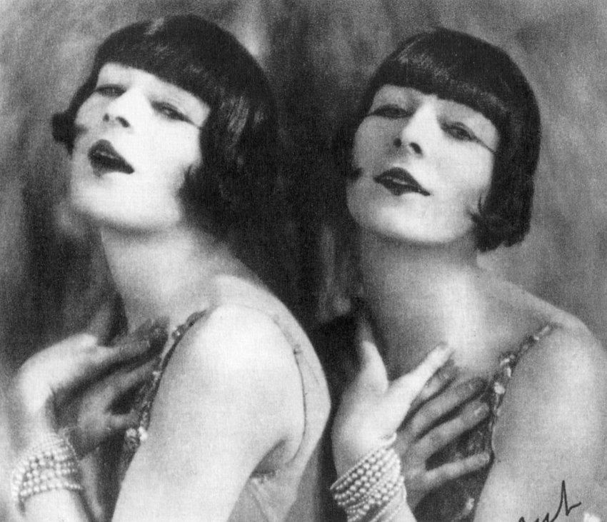 Dolly Sisters, запись 1930 года