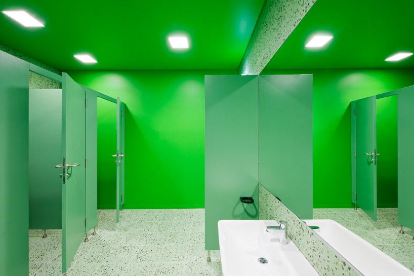Туалетная комната дизайн маленькая фото