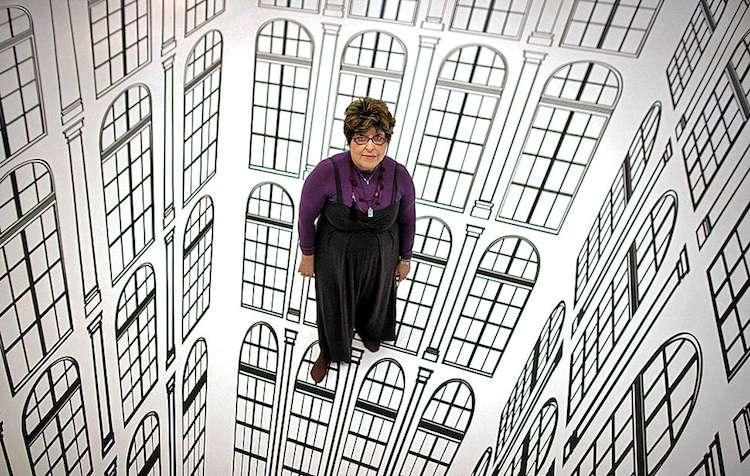 Регина Силвейра и ее работа