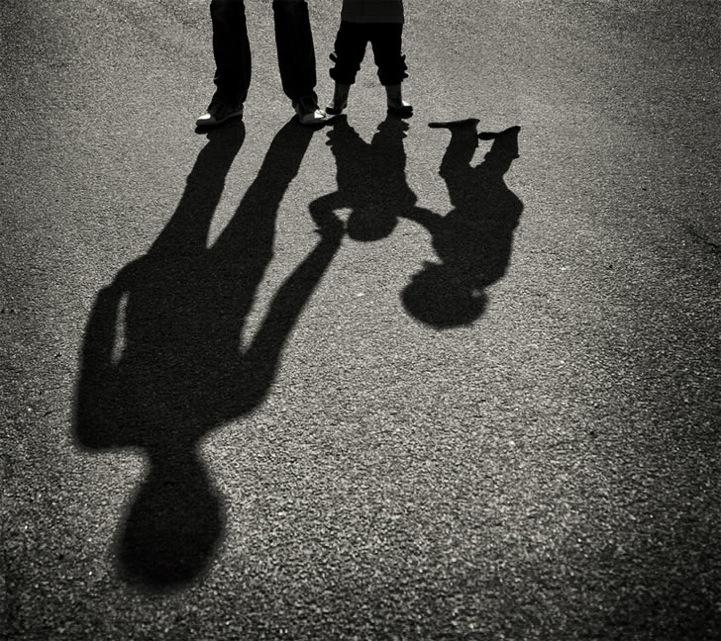 Потусторонние снимки Martin Waldbauer