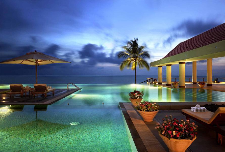 Лучшие отели на Гоа