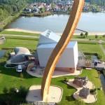 Скалодром Excalibur в Гронингене