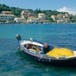 Греческое правительство хочет сдать в аренду большую площадь лесных угодий около Кассиопи на острове Корфу