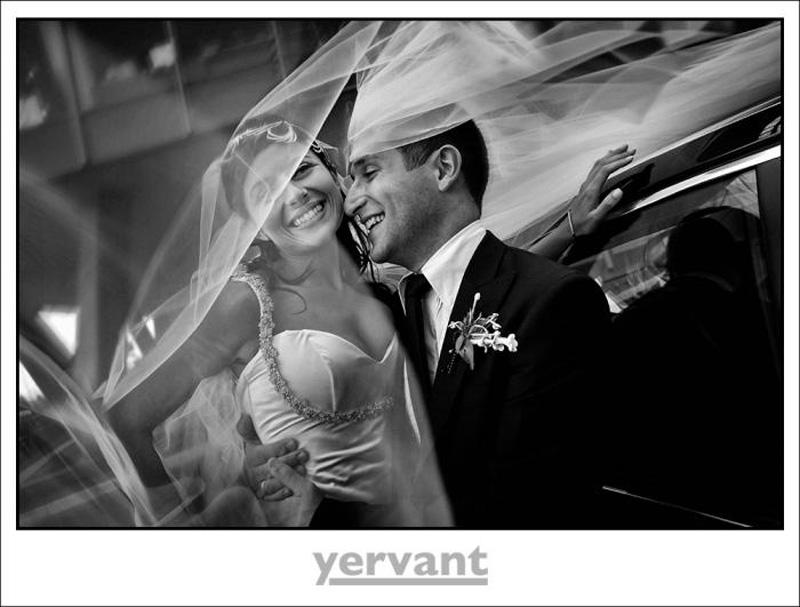 Свадебные фото Ирвант Заназанян