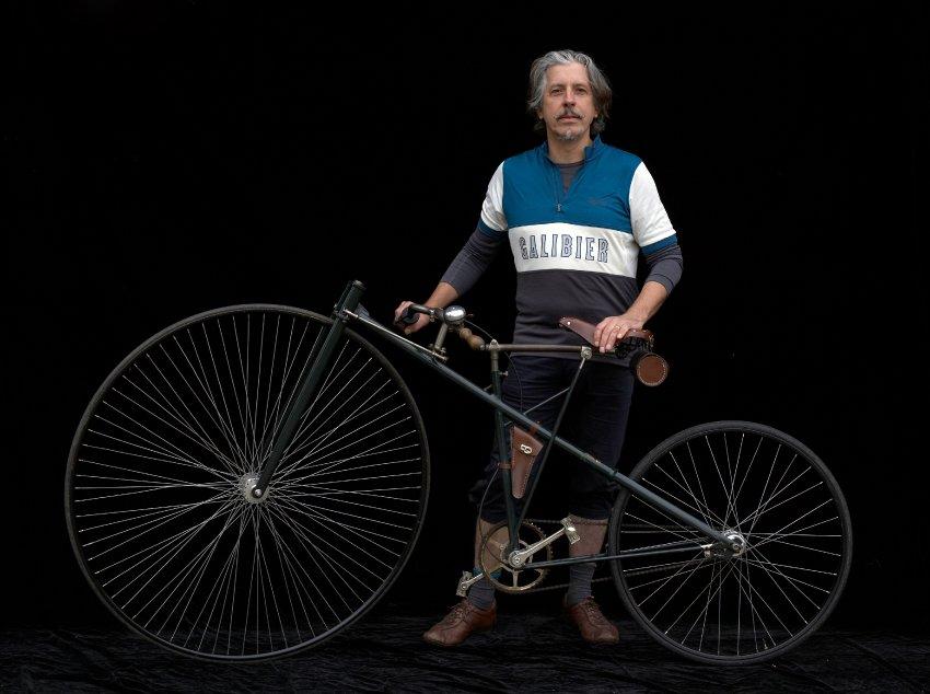 Велосипед Nerd