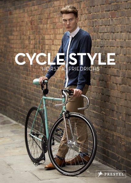 Cycle Style коллекция для настоящих британцев
