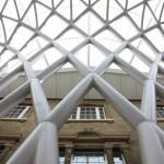 Преобразование станции King's Cross