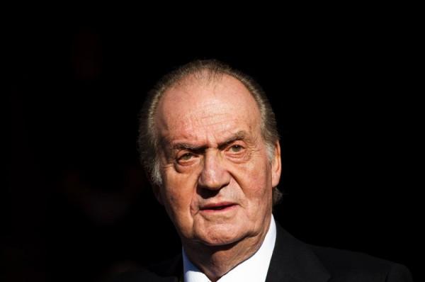 Король Испании Juan Carlos
