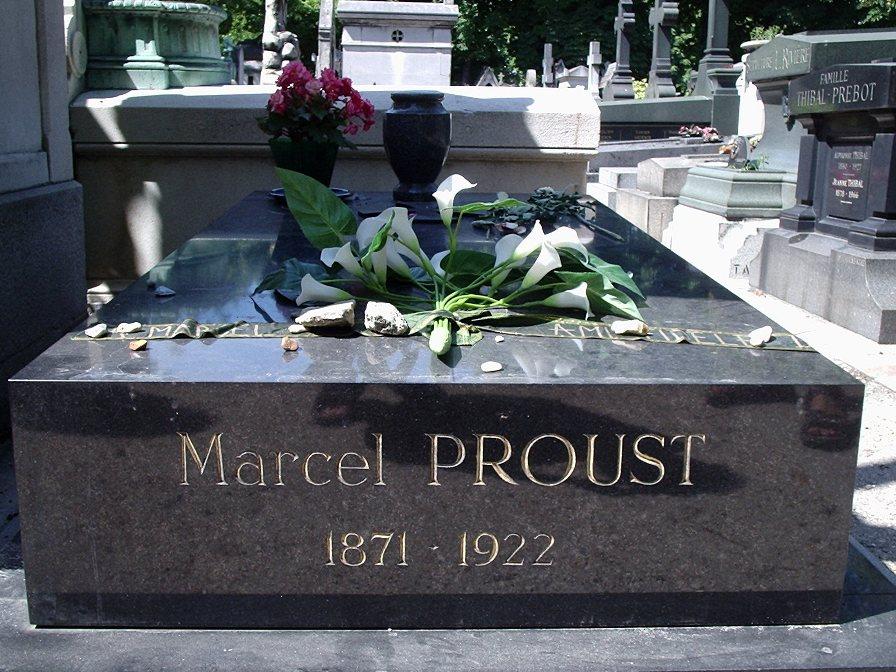 Кладбище Пер-Лашез, Париж