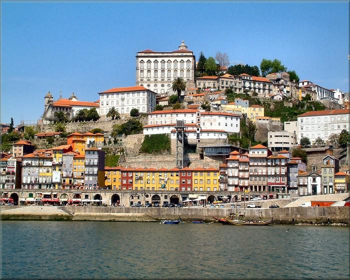 Португалия сегодня