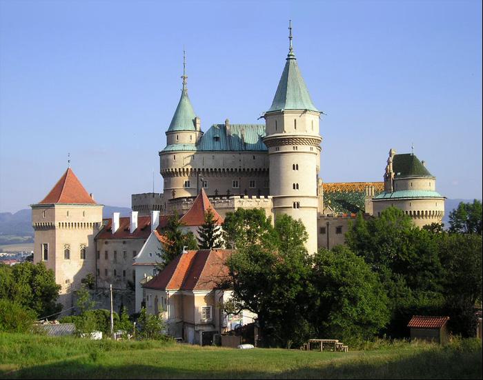 Словакия сегодня