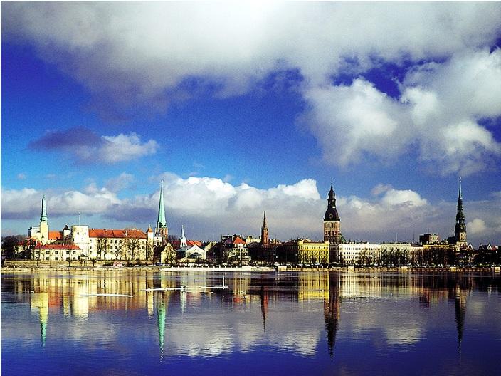 Латвия сегодня