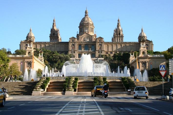 Испания сегодня
