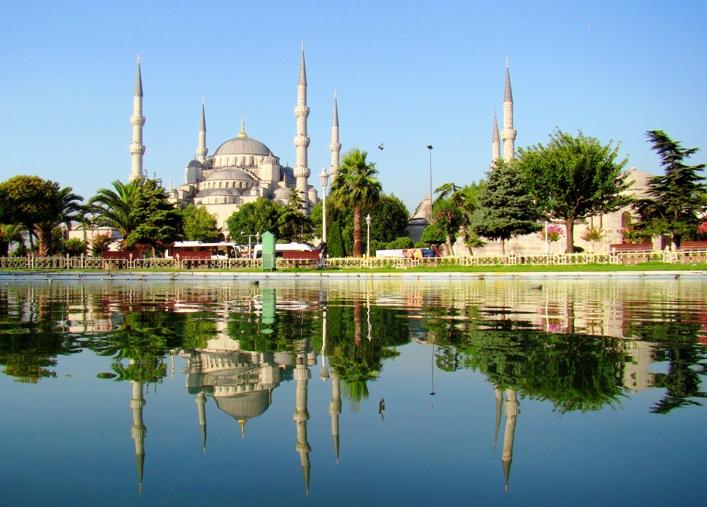 Турция сегодня