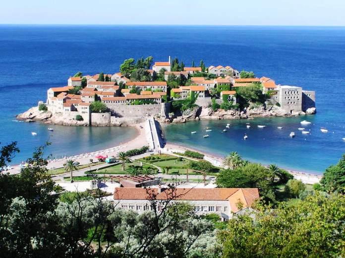 Черногория сегодня
