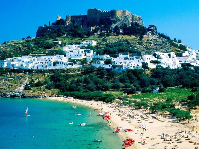 Греция сегодня