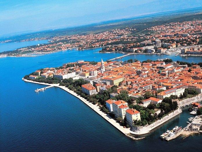 Хорватия сегодня