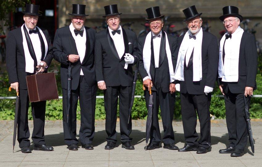 День мужчин в Германии