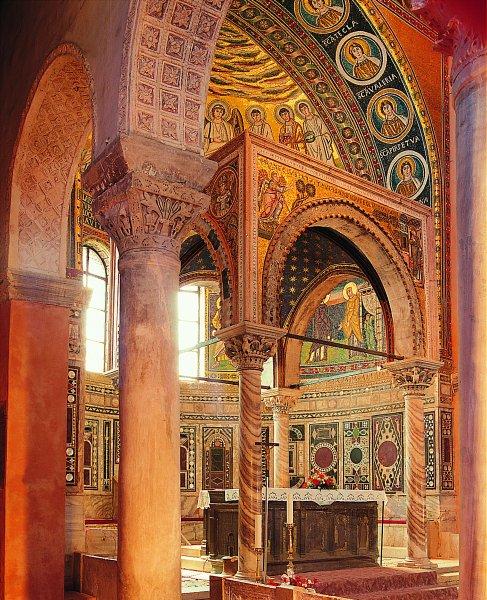 Евразиева базилика