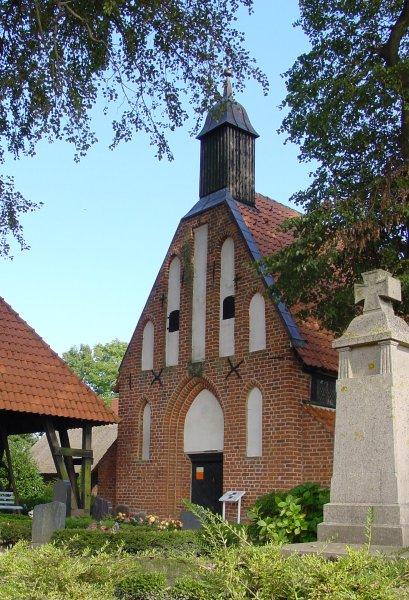 Церковь - одна из главных достопримечательностей