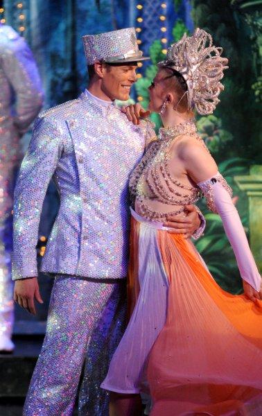 Теперь немецкий танцор не может представить себе жизнь без сцены