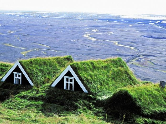 Исландия сегодня