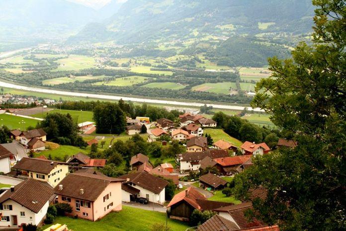 Лихтенштейн сегодня