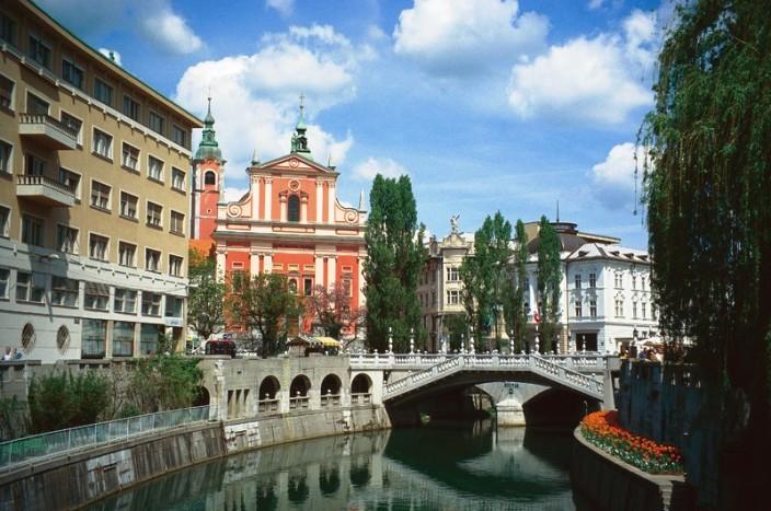Словения сегодня