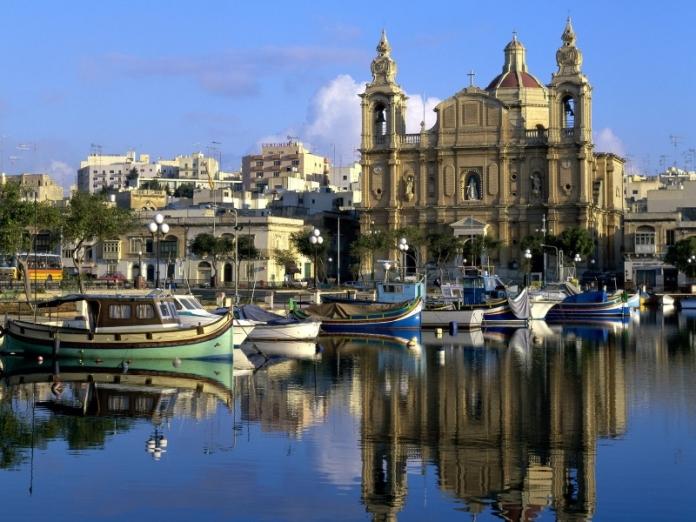 Мальта сегодня
