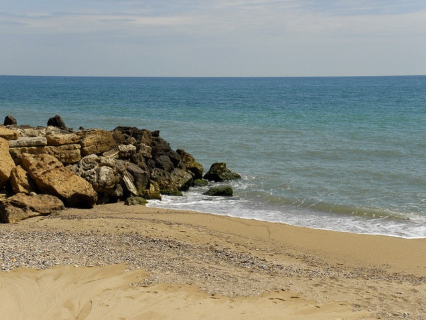 Остров Святого Ивана, где были найдены мощи