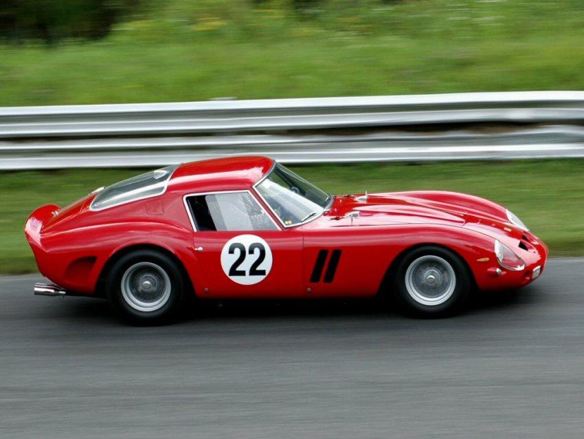 Ferrari 250-GTO